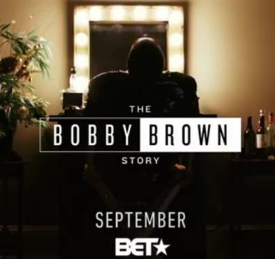 Watch: BET Unveils First Teaser For 'The Bobby Brown Story'