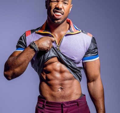 Watch: Behind The Scenes of Michael B. Jordan's Steamy Shirtless 'Essence' Shoot/Interview