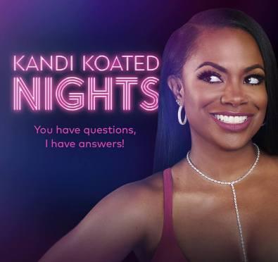 Reality Checks: Kandi Readies 'Kandi Koated Nights' Return For Live TV on Bravo This July