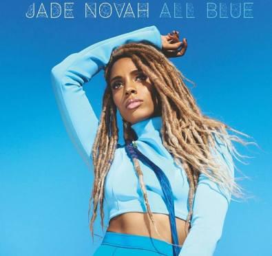 Stream: Jade Novah's Full Debut Album 'All Blue'