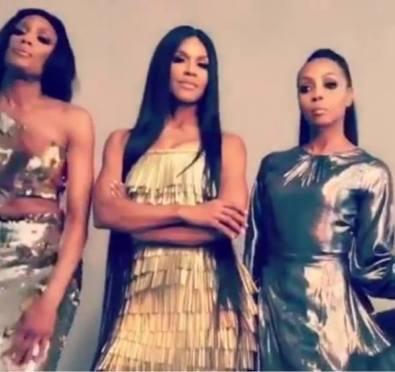 Listen: En Vogue Unleash Hot New Single 'Reach 4 Me'