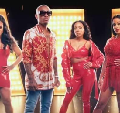 Watch: Bow Wow Loses His Sh-- Attacks Camera Man, Masika Kalysha Stirs It Up & Lil Mama and Da Brat Have Issues In 'Growing Up Hip Hop: Atlanta' Season 3 Trailer