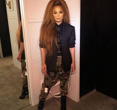 It's About Time! Janet Jackson Officially To Be Inducted Into 2019 Rock & Roll Hall Of Fame