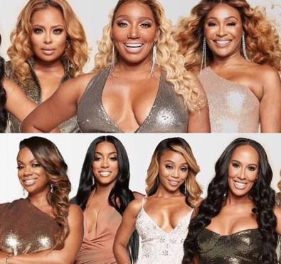 'The Real Housewives of Atlanta' Season 11 Unofficial Cast Photo Unveiled