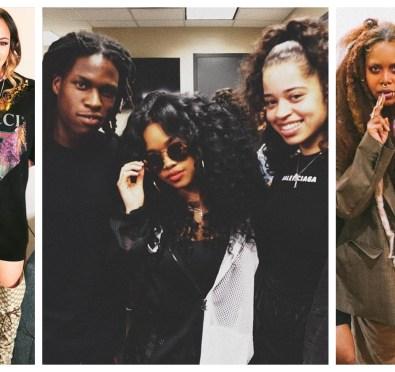 2018 Soul Train Awards: Faith Evans & Erykah Badu To Be Honored, H.E.R., Ella Mai, Cardi B, SZA & More Snag Nods+Tichina Arnold, Tisha Campbell To Host