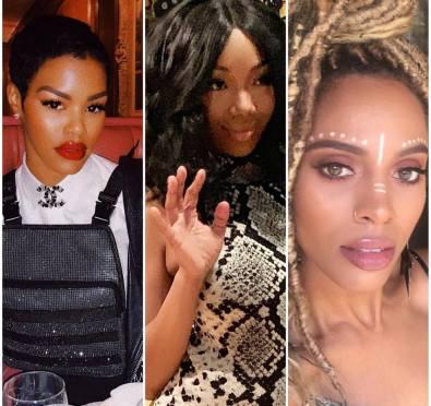 Brandy, Teyana Taylor, Jade Novah, Jermaine Dupri & More To Be Recognized at 2018 Urban One Honors In D.C.