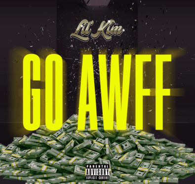 New Music: Lil Kim 'Go Awff'
