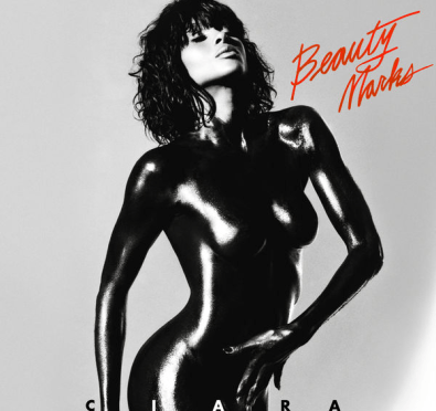 Ciara Unveils 'Beauty Marks' Album Cover, Announces Release Date+New Single 'Thinkin Bout You' [Listen]