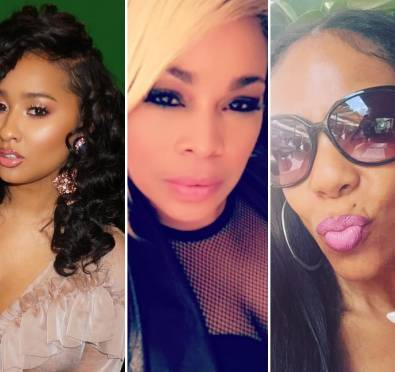 'Growing Up Hip Hop: Atlanta' Revamps Cast with Drea Kelly, T-Boz, Tammy Rivera & Waka Flocka