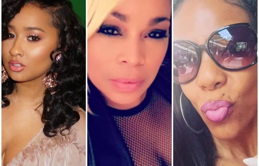 'Growing Up Hip Hop: Atlanta' Revamps Cast with Drea Kelly, T-Boz, Tammy Rivera & Waka Flocka