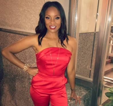 Here For It: MC Lyte Joins The Cast of 'New York Undercover' Reboot