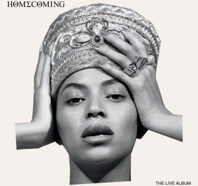Stream: Beyonce's Surprise 'Homecoming: The Live Album' with Two Additional Tracks