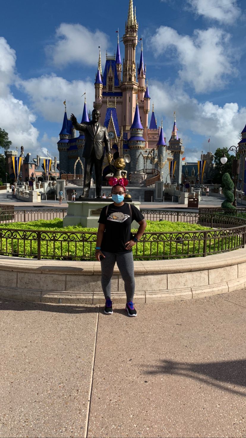 My Time In Orlando, Florida – 2020