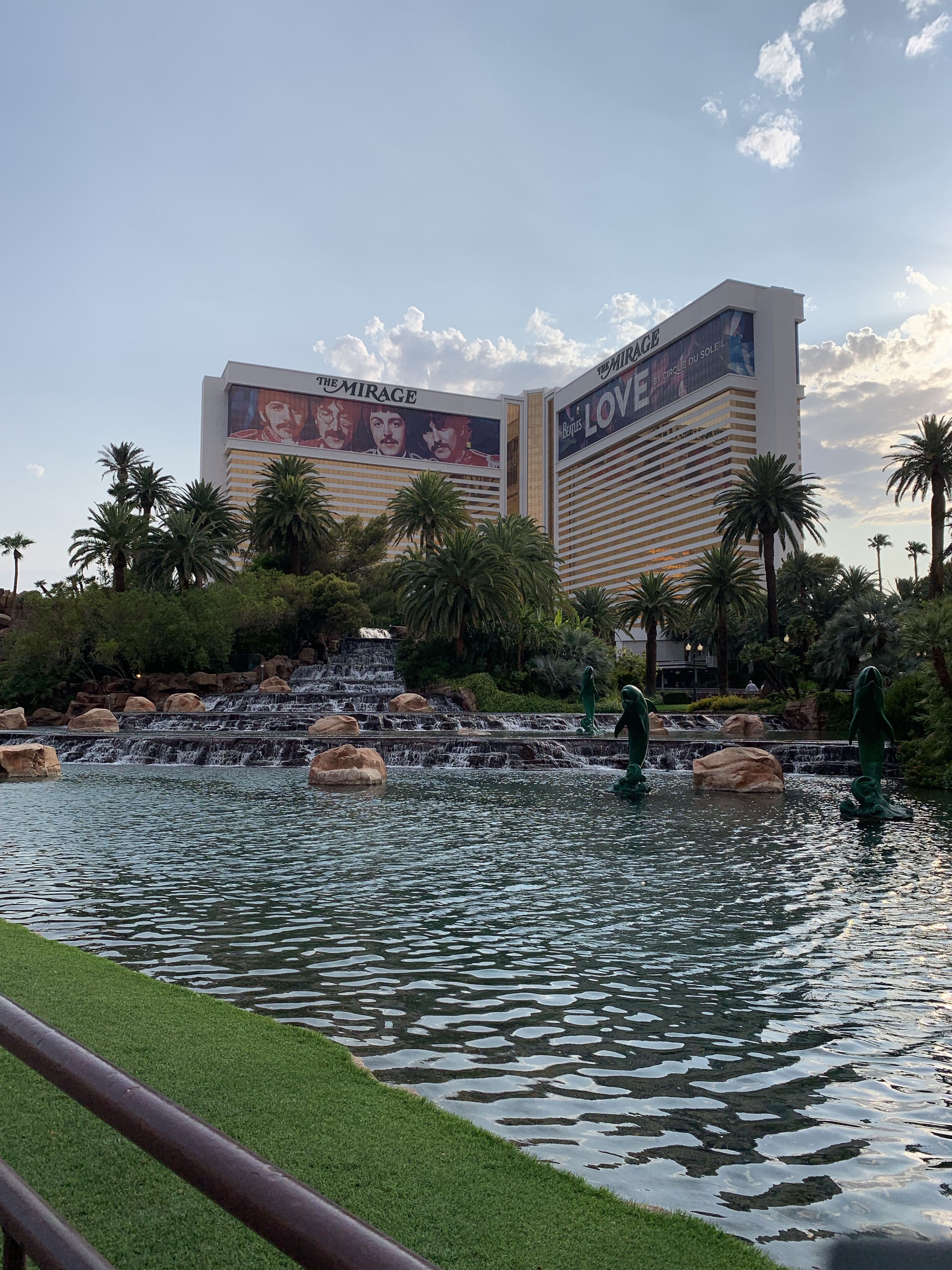 Honest Thoughts on Las Vegas