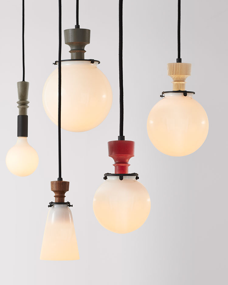 the best lighting for small spaces