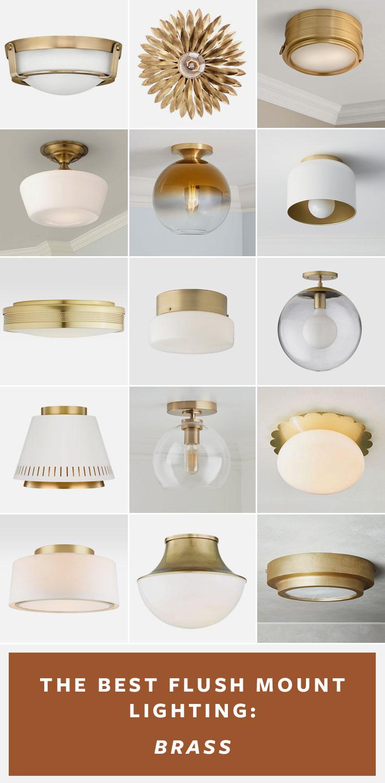 best flush mount lighting