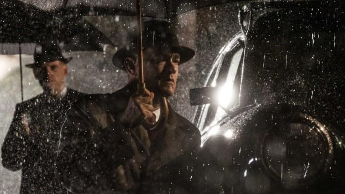 Bridge of Spies. Photo courtesy of Touchstone Pictures.