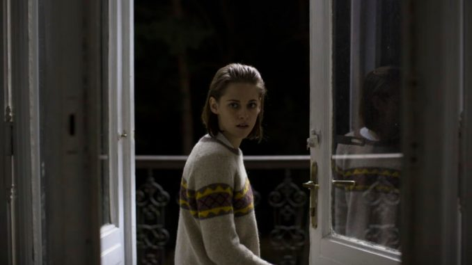 Personal Shopper. Photo courtesy of Sundance Selects.