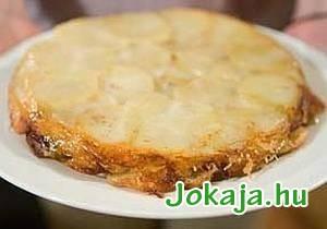 krumpli-galette