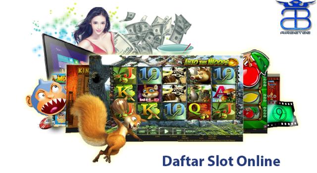 Situs Judi Daftar Slot Online