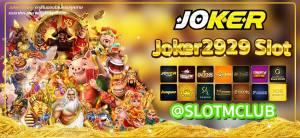 Joker2929 Slot