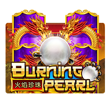 Joker Slot - Burning Pearl