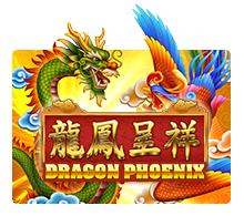 Joker Slot - Dragon Phoenix