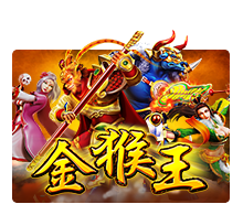 Joker Slot - Golden Monkey King
