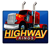 Joker Slot - Highway Kings