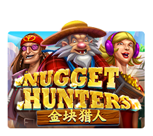 Joker Slot - Nugget Hunter