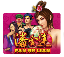 Joker Slot - Pan Jin Lian