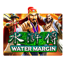Joker Slot - Water Margin