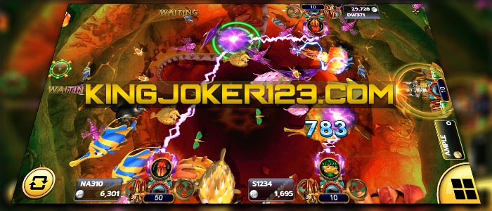 Fish Hunter Joker123