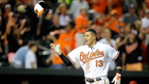 manny machado was the first to leave in a selloff that paves the future of the Baltimore orioles
