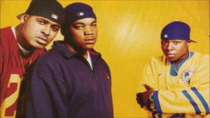 Throwback Album of The Week: We Are The Streets (2000