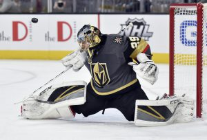 Breaking Down the 2018 NHL