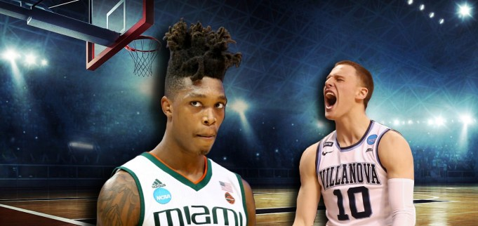 shooting guards in the nba draft