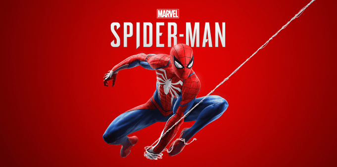 new spider-man game
