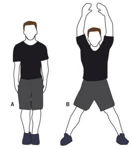 bodyweight workout