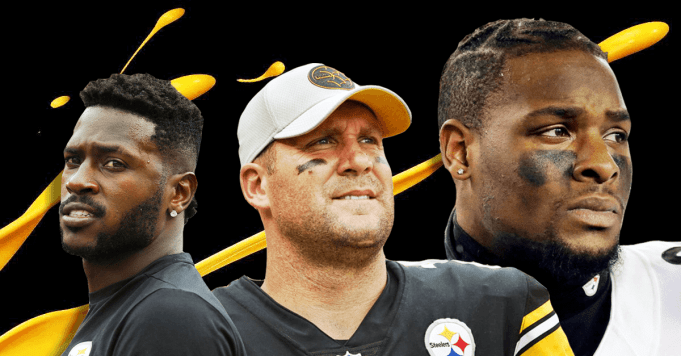 The Demise of The Pittsburgh Steelers