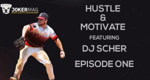 Hustle & Motivate Episode 1 - DJ Scher is a social media marketer working closely with emerging artists in the music industry