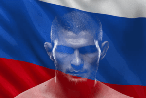khabib may want to fight the McGregor-Khabib Rematch in Russia
