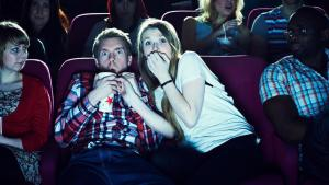 Halloween Unmasked discusses the benefits of watching scary movies on dates