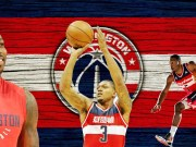 The Washington Wizards Deserve Your Respect - an article by Tyler Griffith on JokerMag.com