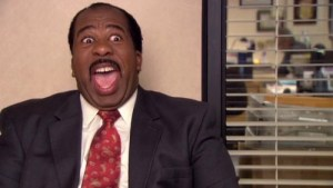stanley hudson on ranking the best and worst characters on the office
