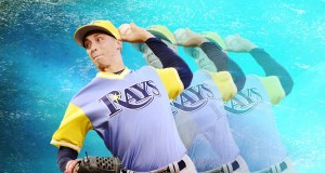 Blake Snell CyZilla campaign was one for the books as he rose from failing prospect to 2018 AL Cy Young winner