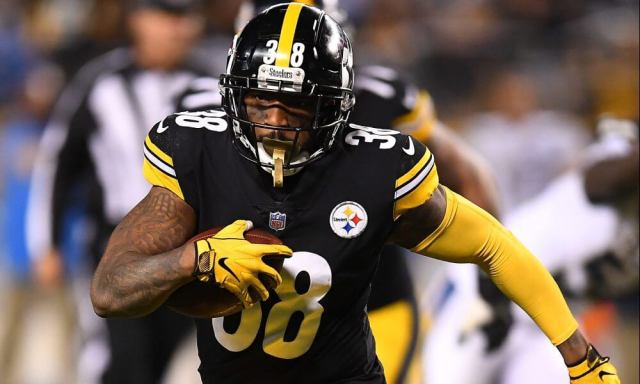 Jaylen Samuels and more Week 14 Sneaky Plays for your daily fantasy football lineup.
