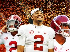 The Rise, Fall, and Resurrection of Jalen Hurts