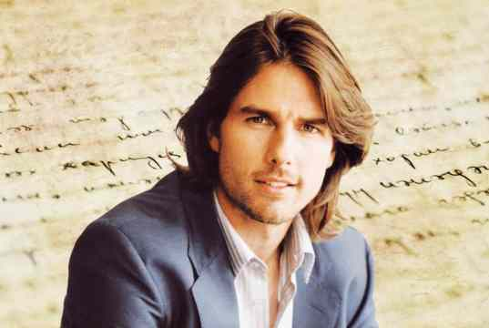 Tom Cruise Dyslexia and how he overcame it to become a Hollywood megastar