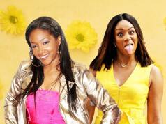 Tiffany Haddish is the One of The Most Resilient Women in Hollywood - by Joker Mag, the home of the underdog. Tiffany Haddish's childhood was rough, but she overcame everything in her way and is now a shining example of resilience.